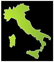 Italie Vakanties